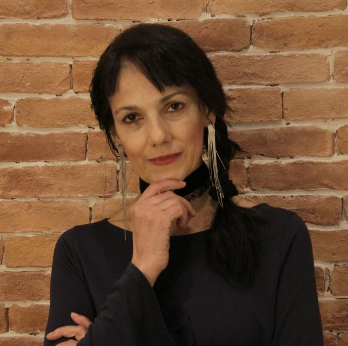 Pilar Martín Gila