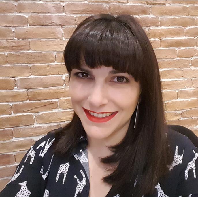 Yolanda Arias