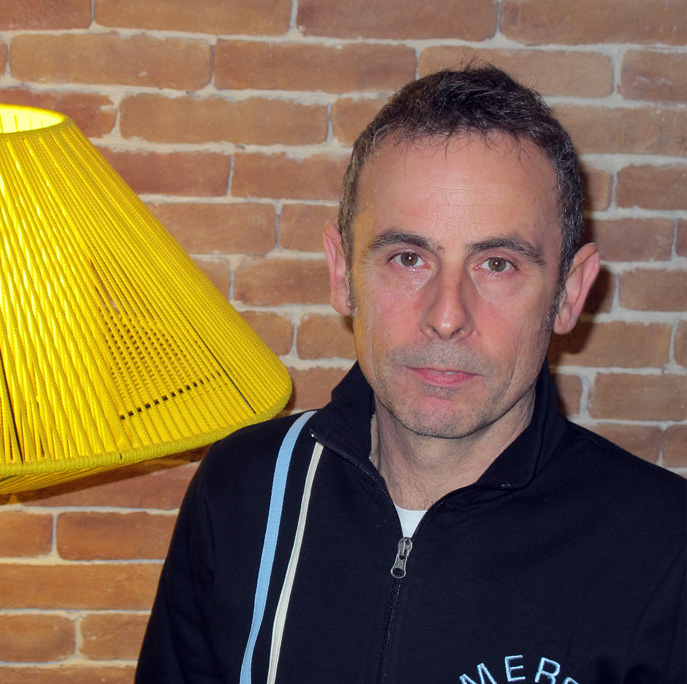 Fernando Nuño