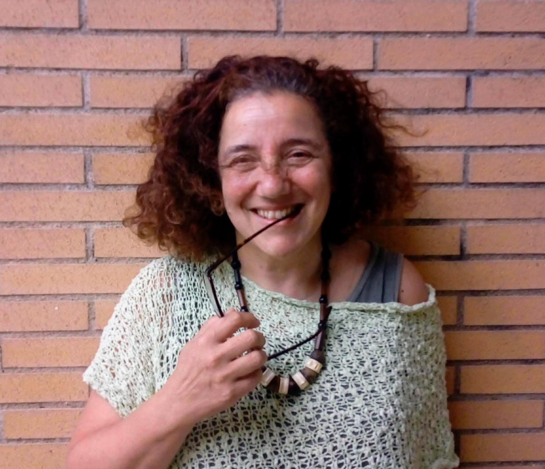 Paulina Fariza Guttmann