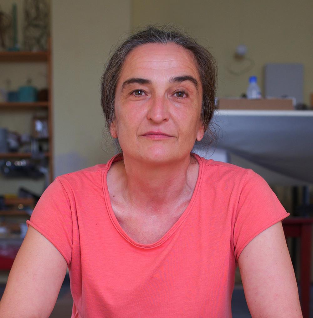 Patricia Losada